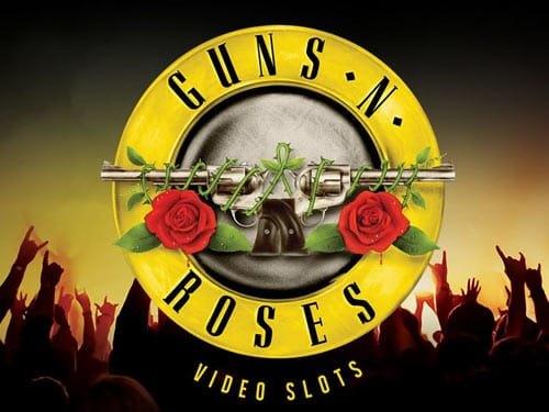 Guns N' Roses - Online Slots