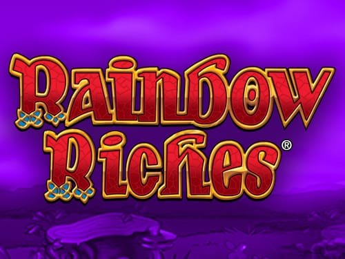 Rainbow Riches - Online Slots