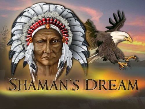 Shaman's Dream - Online Slots
