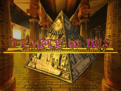 Temple of Iris - Online Slots