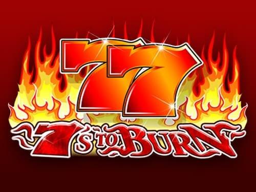 7's to Burn - Online Slots