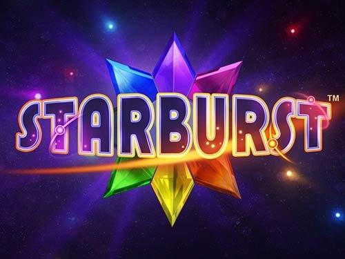 Starburst - Online Slots