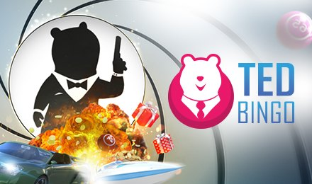 Ted Bingo Review