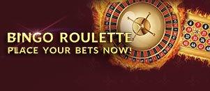 52 Ball Bingo Roulette - online bingo games