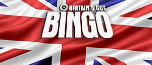 Britain's Got Bingo - 90 Ball Bingo