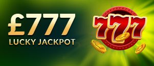 £777 Lucky Jackpot - 90 Ball Bingo